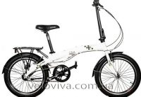 Складной велосипед Comanche Lago S3. Веломагазин VeloViva