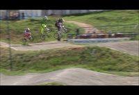 Чемпионат и первенство России по велоспорту-BMX