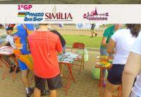 1º GP de Mountain Bike Panizo Bike Shop / Farmácia Simília :: Disposição