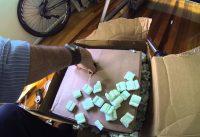 Lightning Rod's Big block unboxing kit for electric bike conversion 3