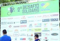 2ºDesafio Solidário Vagalumes Mountain Bike :: Disposição