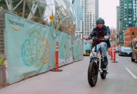 2018 RadMini Electric Folding Fat Bike   Electric Bike from Rad Power Bikes