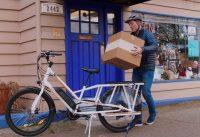 2018 RadWagon Electric Cargo Bike   Electric Bike from Rad Power Bikes