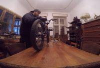 """20"""" VOXOM BMX Rad Fahrrad, kenn ich nicht, Tommy löst auf"""