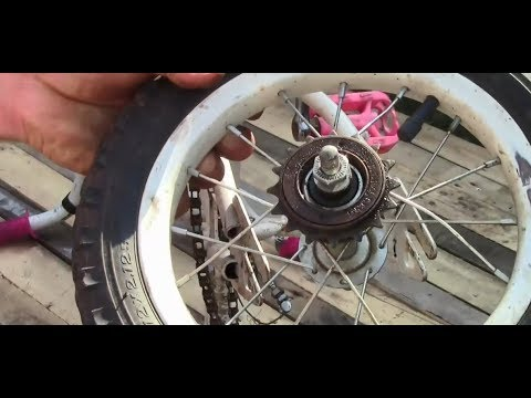 3 INNOVATIVE IDEAS | HOMEMADE IDEAS FOR SIMPLE ELECTRIC BIKE / 2019