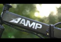 AMP   Errand Electric Bicycle