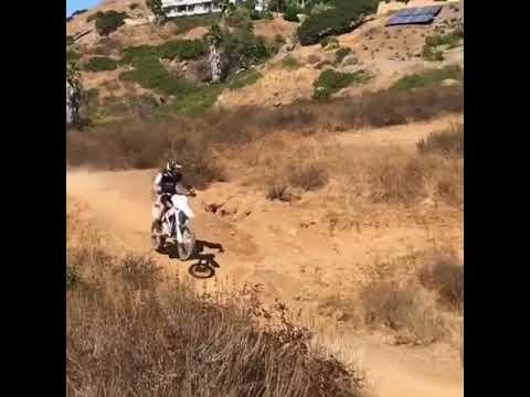 Alta Redshift MX - Electric Motocross Bike