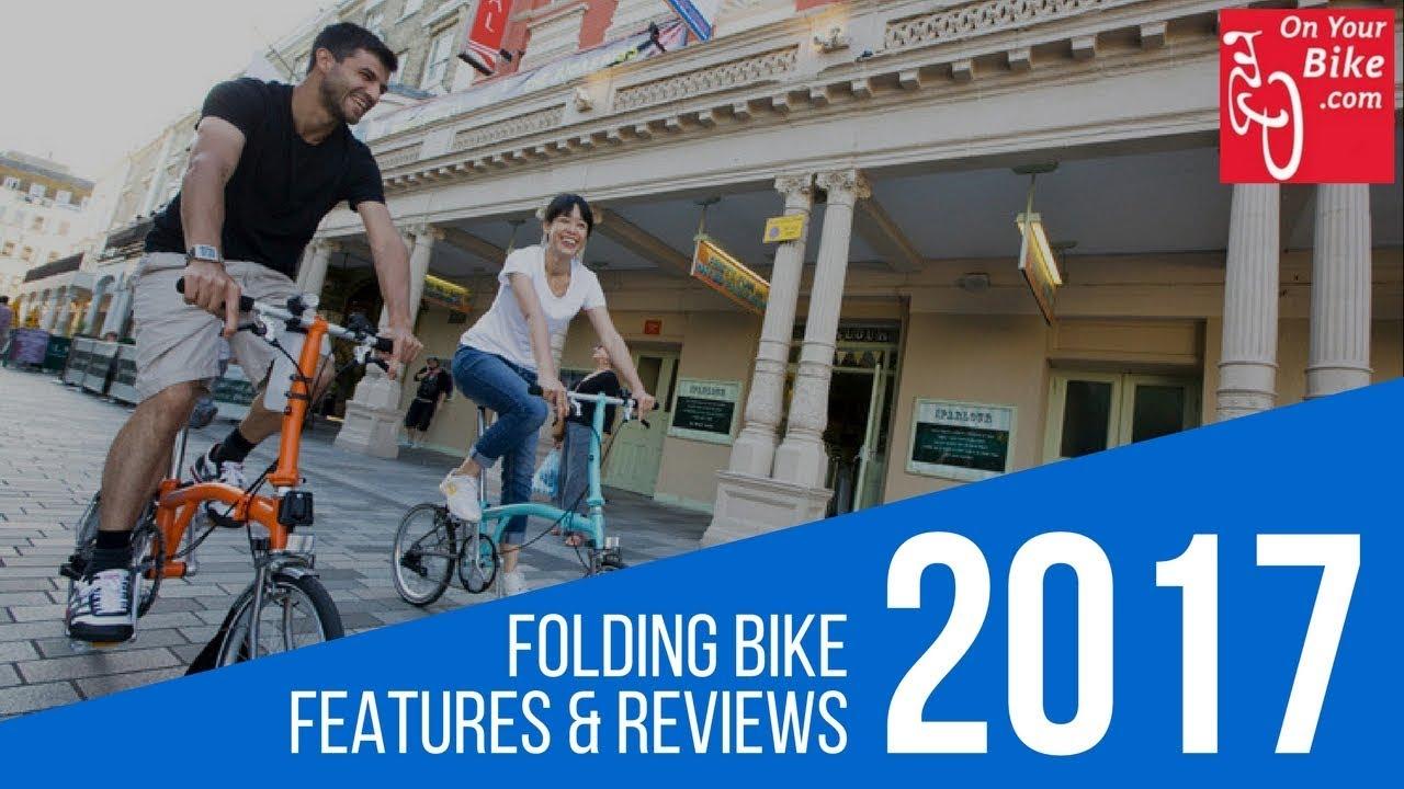 Amazing Brompton Folding Bike - Bike for Sale at On Your Bike London