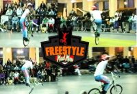 BEST MOMENT ITALIAN CHAMPIONSHIPS 1990-MEMORIES -BMX Freestyle - Max Cuciti