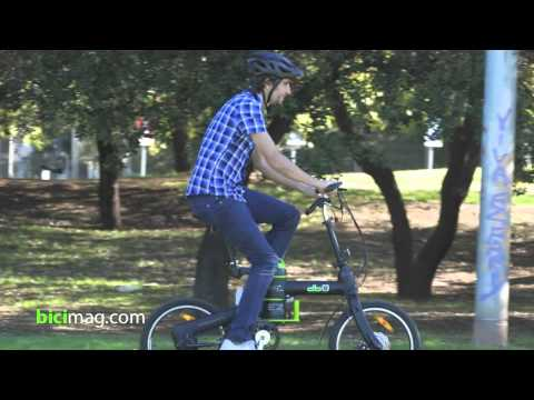 BICIMAG BSG Electric Bike