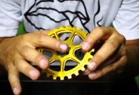 BMX BIKE - Sprocket (PLATO) review y diferencias