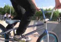 BMX | Best BMX tricks 2014