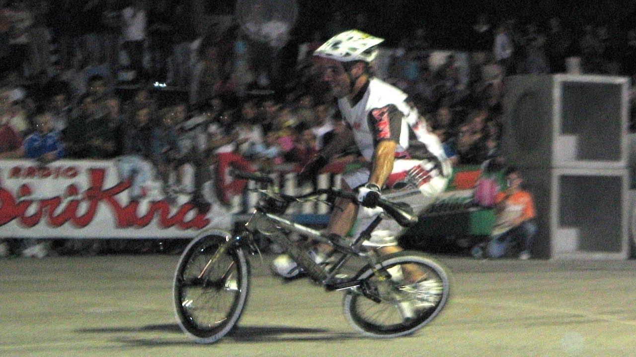 BMX Best trick Quick Spin -Max Cuciti