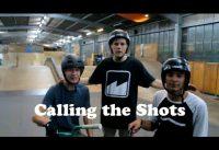 BMX Calling the Shots | 2015