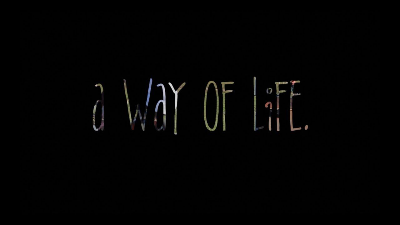 BMX FILM - A way of life
