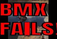 BMX Fails Compilation, FUNNY VIDEO ReUpload 2019   HD