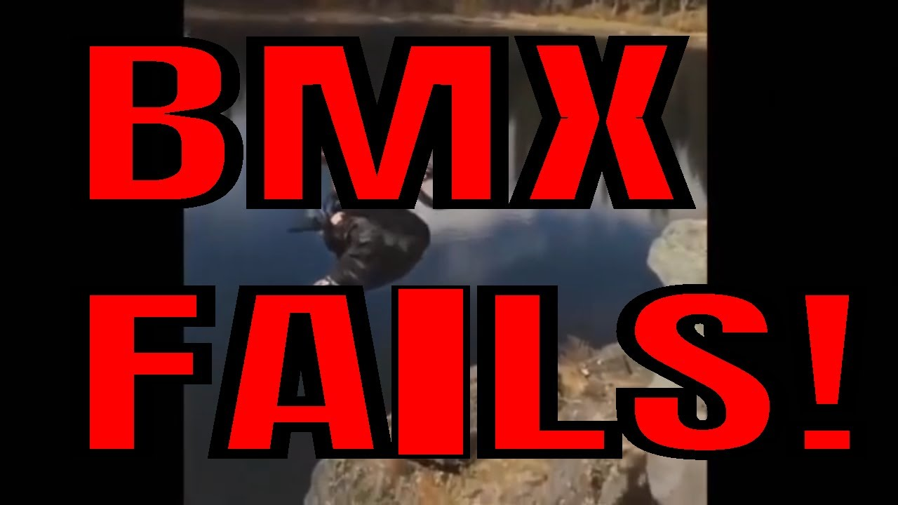 BMX Fails Compilation, FUNNY VIDEO ReUpload 2019   HD