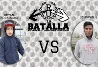 BMX Game of BIKE (RU LA BATALLA 1)