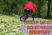 BMX Nazar Moroz bikecheck BIKESTUFF