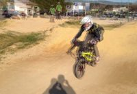 BMX RACE FRENCH TRIP