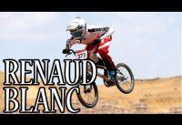 BMX RACE RENAUD BLANC #373