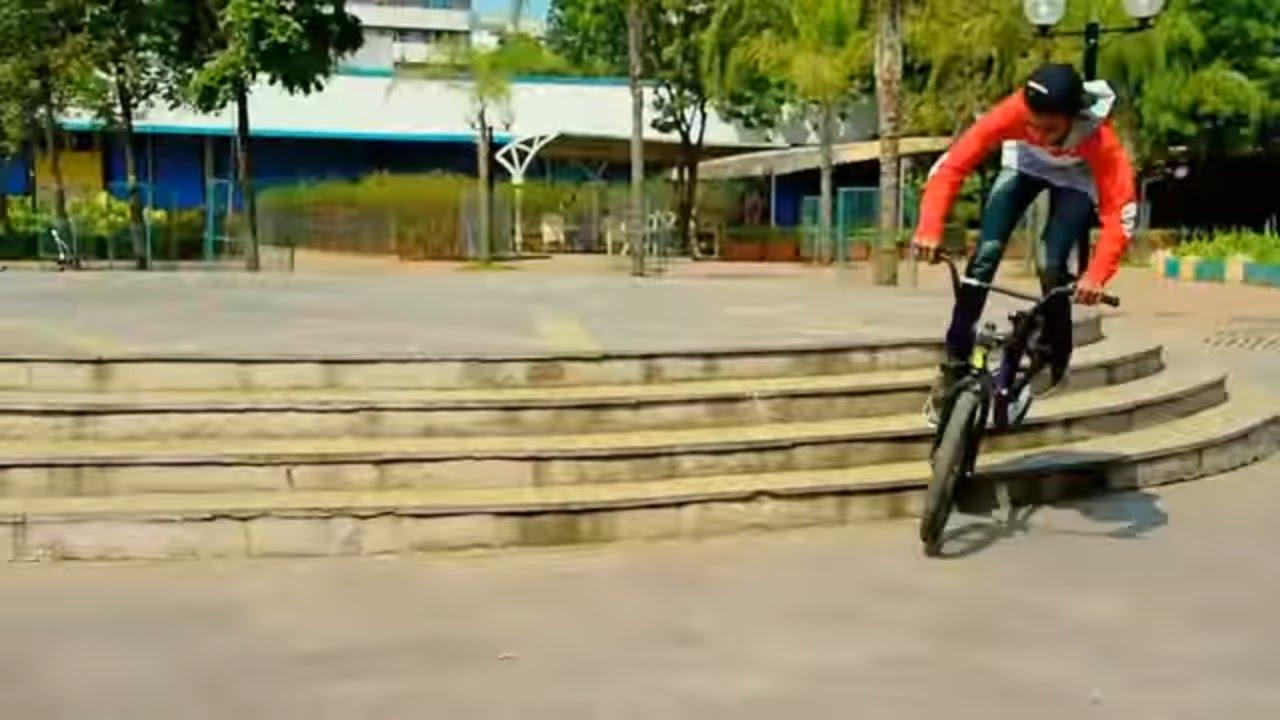 BMX Stunt-Team8e Crew  India