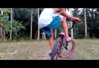 BMX TRICKS'S 14 YERS oLD INSANE 2019