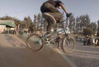 BMX - TRIP MOQUEGUA - 4TO CAMPEONATO DE SKATEBOARDING MOQUEGUA
