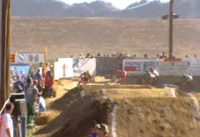 BMX monsters cross 1999 Leveque wins