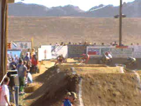 BMX monsters cross 1999 Leveque wins