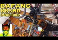 Bafang BBSHD 1000w mid-drive • electrical done, ready to go! • Electric Bike 48v BBS02 8fun motor