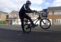 Beginners manual guide bmx racing training. Jasondc55