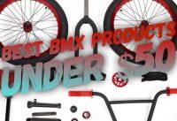 Best BMX Race Products Under $50!