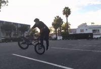 Best BMX Tricks style 2016