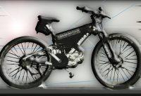 Best Power Road Video 2013 with Fast Cyclone Electric e Bike Kit 5000 Watt 48 Volt