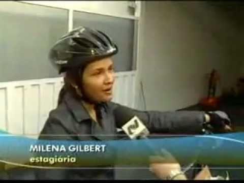 Bicicleta elétrica Brazil Electric - Goiânia