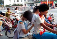 Bicycle, Moped, Electric Scooter, Trike Riding, Zhengzhou
