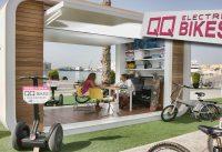 Bicycle rental in Malaga bike rental by QQ Electric Bikes