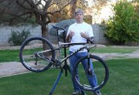 Bike test of the 2012 Scott Elite 29 Mountain Bike by Bicycle World TV on South Mountain