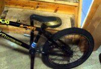 Bmx Bike Check(Eastern Cobra)