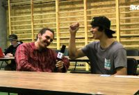 Bmx Podcast Video #5 (Baltic Games 2012)