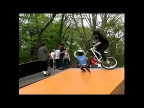 Bmx Stunts /bmx tricks