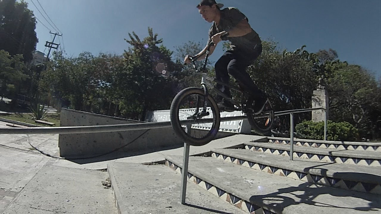 Bmx - Vic Rodriguez - The Lost Tapes