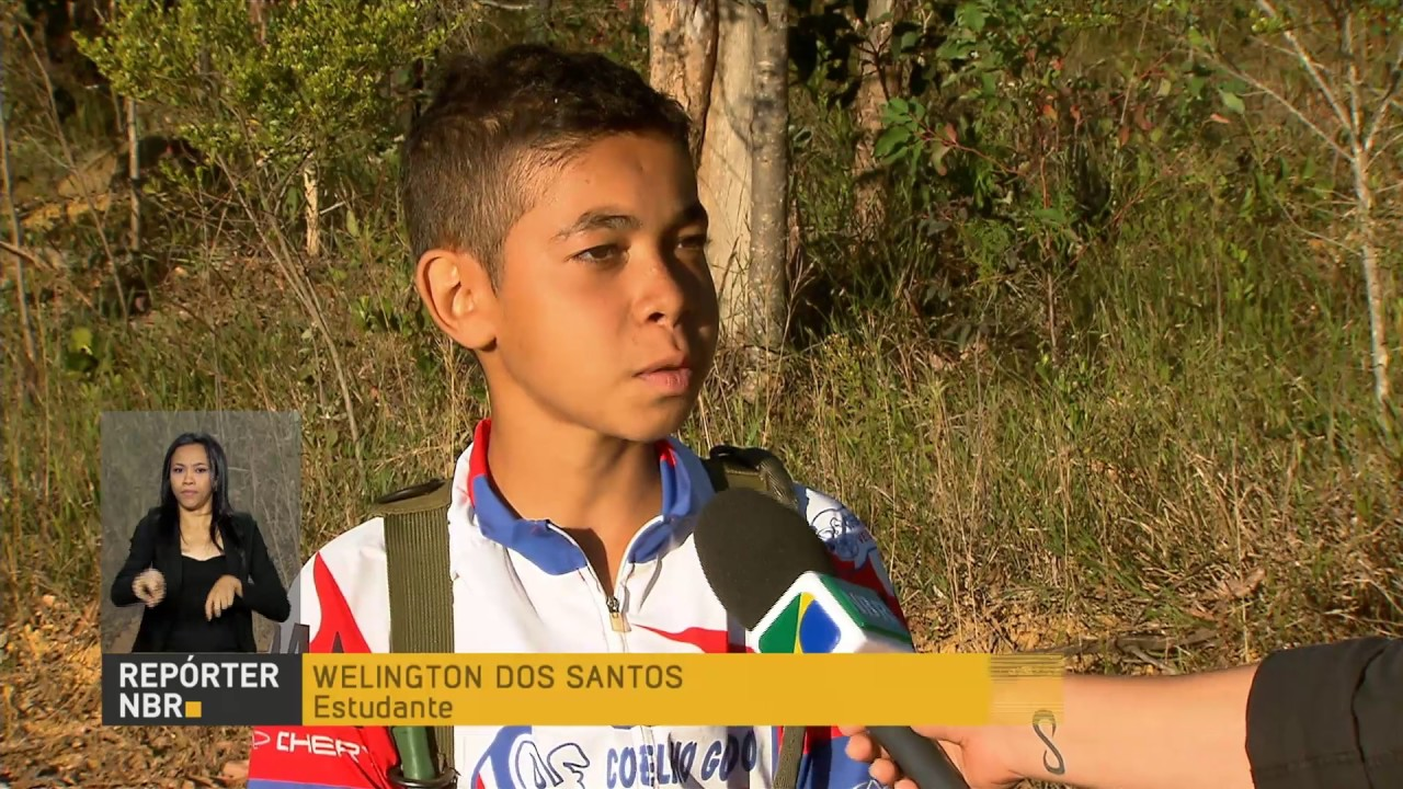 Brasília ganha a maior trilha de mountain bike do país