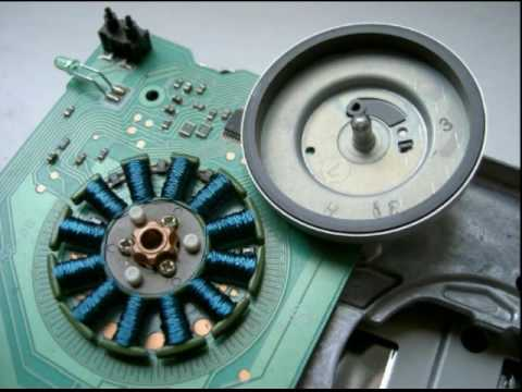 Brushless DC electric motor | Electrical and Electronics Engineering