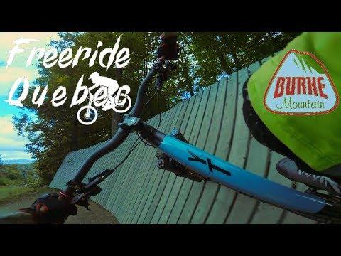 Burke Mountain Bike trip & 2018 Season Ender(Part.1)