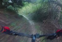 Caloosahatchee Mountain Bike Trails, Far East Section