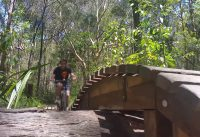 Caloundra: Sugar Bag Road Mountain Bike Trails