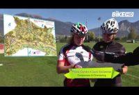 Campionato Italiano Sprint e Long Mountain Bike Orienteering  settembre 2017