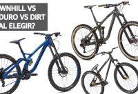 Charla técnica #3 - Que tipo de Mountain Bike Elegir para ti!